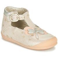 鞋子 女孩 凉鞋 Little Mary GLYCINE 裸色