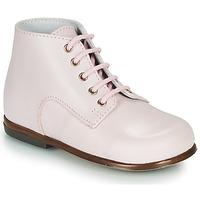 鞋子 儿童 短筒靴 Little Mary MILOTO 玫瑰色