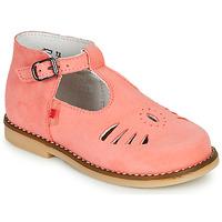 鞋子 女孩 凉鞋 Little Mary SURPRISE 玫瑰色