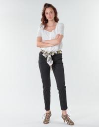 衣服 女士 多口袋裤子 Betty London  黑色