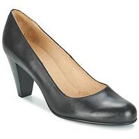 鞋子 女士 高跟鞋 So Size OTTON 黑色