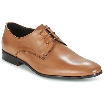 鞋子 男士 德比 Carlington 卡尔顿 MOMENTA 棕色
