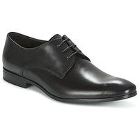 鞋子 男士 德比 Carlington 卡尔顿 MOMENTA 黑色
