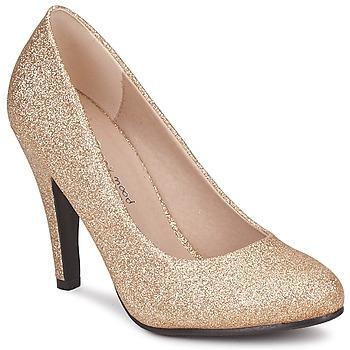 鞋子 女士 高跟鞋 Moony Mood BALIA 金色