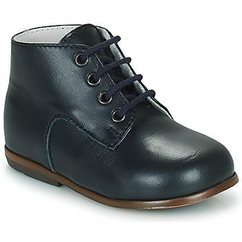 鞋子 儿童 高帮鞋 Little Mary MILOTO 蓝色
