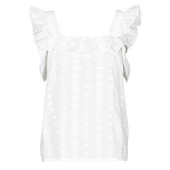 衣服 女士 女士上衣/罩衫 Betty London OOPSA 白色