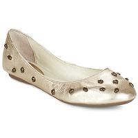 鞋子 女士 平底鞋 Mosquitos BLUES-M 金色