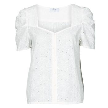 衣服 女士 女士上衣/罩衫 Betty London OOPSO 白色