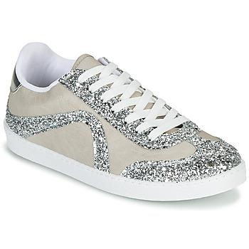 鞋子 女士 球鞋基本款 André CALLISTA 裸色