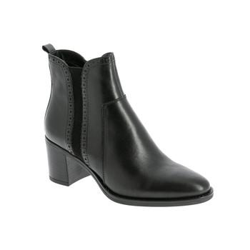 鞋子 女士 短筒靴 André ERIS 黑色