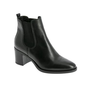 鞋子 女士 短筒靴 André EROS 黑色