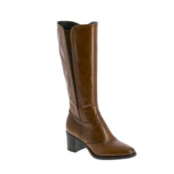 鞋子 女士 都市靴 André EOLE 棕色