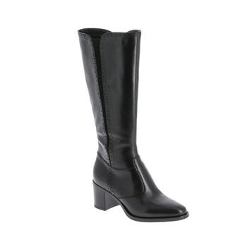 鞋子 女士 都市靴 André EOLE 黑色