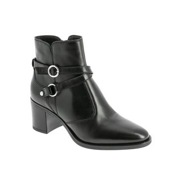 鞋子 女士 都市靴 André EOS 黑色