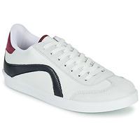 鞋子 女士 球鞋基本款 André CALLISTA 白色