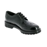 鞋子 女士 德比 André PERNILLE 黑色