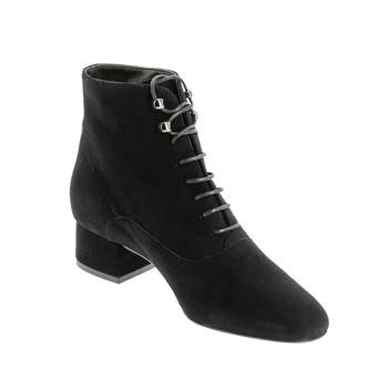 鞋子 女士 短筒靴 André ROBERTA 黑色