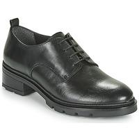 鞋子 女士 德比 André CARELOU 黑色