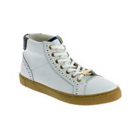 鞋子 女士 球鞋基本款 André ZITA 白色