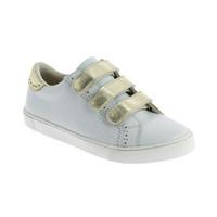 鞋子 女士 球鞋基本款 André ZAZA 白色