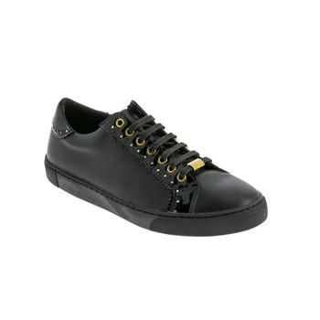 鞋子 女士 球鞋基本款 André ZOE 黑色