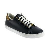 鞋子 女士 球鞋基本款 André ZOE 海蓝色