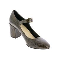 鞋子 女士 高跟鞋 André EXPRESSIVA 卡其色