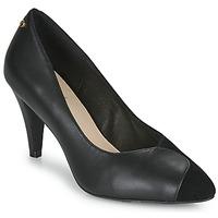 鞋子 女士 高跟鞋 André ROSAMONDE 黑色