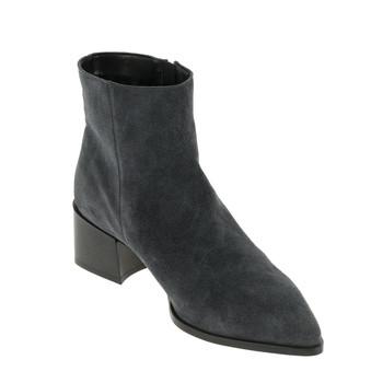 鞋子 女士 短筒靴 André ERROL 灰色