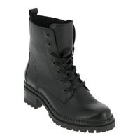 鞋子 女士 短筒靴 André FANTAISISTE 黑色