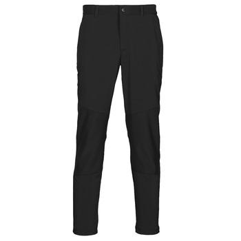 衣服 男士 工装裤 Columbia 哥伦比亚 TECH TRAIL HIKER PANT 黑色