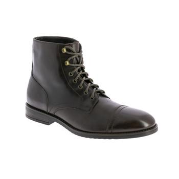 鞋子 男士 短筒靴 André BALKAN 棕色