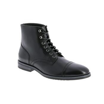 鞋子 男士 短筒靴 André BALKAN 黑色
