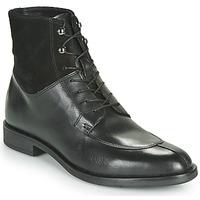 鞋子 男士 短筒靴 André PARAHIGH 黑色