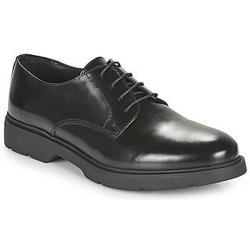 鞋子 男士 德比 André ROCKBELL 黑色