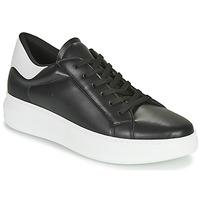 鞋子 男士 球鞋基本款 André ALEX 黑色