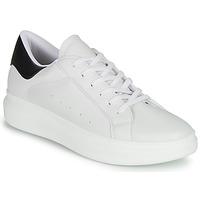 鞋子 男士 球鞋基本款 André ALEX 白色