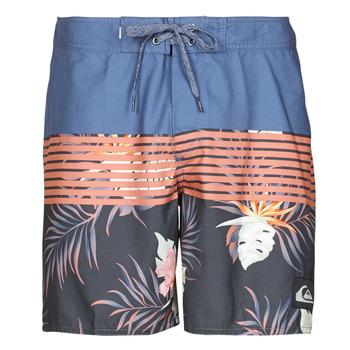 衣服 男士 男士泳裤 Quiksilver 极速骑板 EVERYDAY DIVISION 17 蓝色
