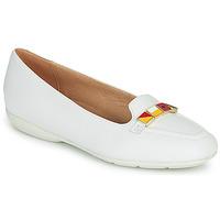 鞋子 女士 球鞋基本款 Geox 健乐士 D ANNYTAH 白色
