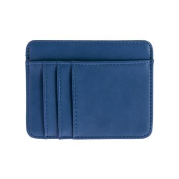 包 女士 钱包 André PORTECARTE 蓝色