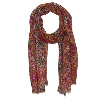 纺织配件 女士 围巾/披肩 André ILLUSION 棕色