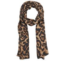 纺织配件 女士 围巾/披肩 André PANTHERA Leopard