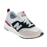 鞋子 女士 球鞋基本款 New Balance新百伦 CW997HOPB 玫瑰色