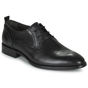 鞋子 男士 德比 André LORANS 黑色