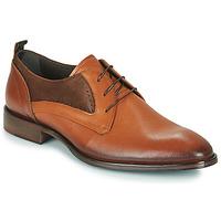 鞋子 男士 德比 André LORANS 棕色