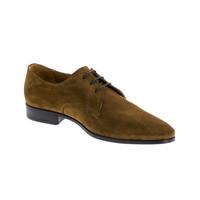 鞋子 男士 德比 André BREVAL 棕色