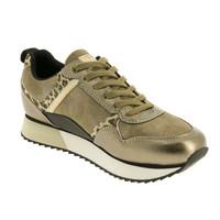 鞋子 女士 球鞋基本款 Xti 波尔蒂伊 CORENTYNE 金色
