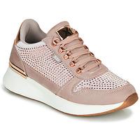 鞋子 女士 球鞋基本款 Xti 波尔蒂伊 MICROLADY 米色