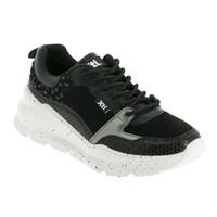 鞋子 女士 球鞋基本款 Xti 波尔蒂伊 GANGELADY 黑色