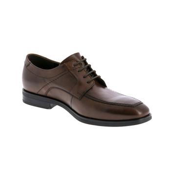 鞋子 男士 德比 André DERREN 棕色